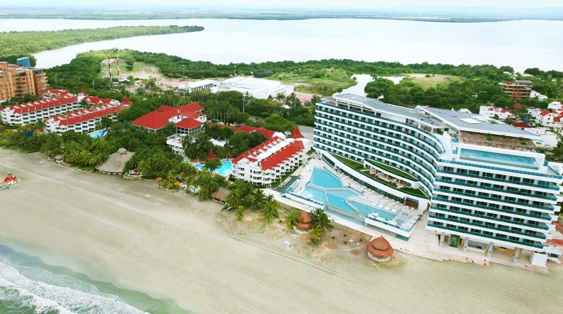 Reservas Hotel Las Américas