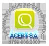 certificado-acert-hotel-las-americas